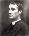 Gerard Manley Hopkins, 1844-1889