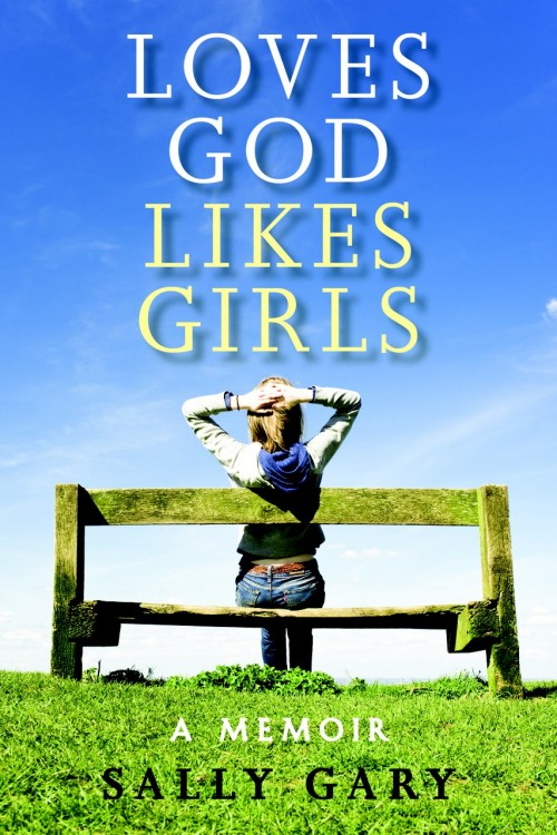"Jonathan Storment Reviews ""Loves God, Likes Girls"""