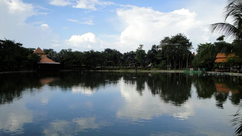 Horizon Village Resort, Chaing Mai, Thailand